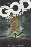 God Country (2017) TPB