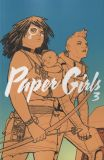 Paper Girls (2015) TPB 03