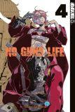 No Guns Life 04