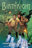 Birthright 03: Verbündete und Feinde