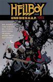 Hellboy 16: Hellboy und die B.U.A.P. - 1953