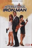 International Iron Man (2016) TPB
