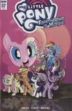 My Little Pony: Friendship is Magic (2012) 57 [Retailer Incentive Cover]