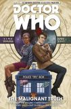 Doctor Who: The Eleventh Doctor (2014) TPB 06: The Malignant Truth