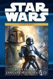 Star Wars Comic-Kollektion 024: Blutsbande - Jango & Boba Fett