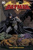 Batman Megaband 03: Angst über Gotham