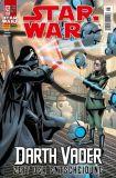 Star Wars (2015) 25: Darth Vader - Zeit der Entscheidung [Kiosk-Ausgabe]