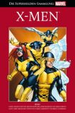 Die Marvel-Superhelden-Sammlung (2017) 008: X-Men