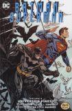 Batman/Superman (2013) TPB 06: Universes Finest