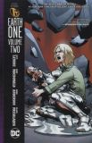 Teen Titans: Earth One (2014) TPB 01