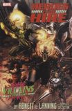 Heroes for Hire (2011) By Abnett & Lanning - The Complete Collection TPB