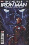 Invincible Iron Man (2017) 10