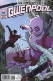 The Unbelievable Gwenpool (2016) 19