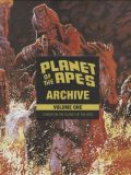 Planet of the Apes (1974) Archives HC 01: Terror on the Planet of the Apes