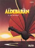Aldebaran 02: Die Blonde