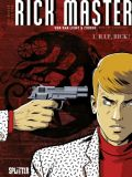 Die neuen Fälle des Rick Master 01: R.I.P., Rick!