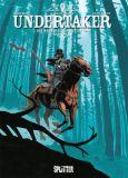 Undertaker 03: Der Kannibale vom Sutter Camp