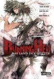 Burning Hell - Das Land der Götter