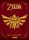 The Legend of Zelda: Art & Artifacts (deutsche Ausgabe)