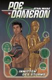 Star Wars Sonderband (2015) 11: Poe Dameron II - Inmitten des Sturms