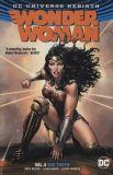 Wonder Woman (2016) TPB 03: The Truth