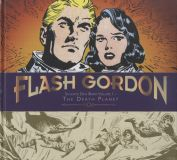 Flash Gordon Sundays: Dan Barry (2016) HC 01: The Death Planet