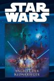 Star Wars Comic-Kollektion 025: Episode II - Angriff der Klonkrieger