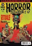 Horrorschocker 47: Rituale und andere Horrorkracher