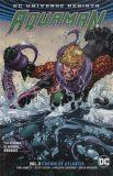Aquaman (2016) TPB 03: Crown of Atlantis