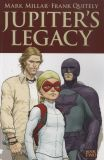 Jupiters Legacy (2013) TPB 02: Book Two