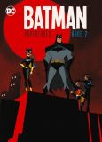 Batman Adventures (2016) 02