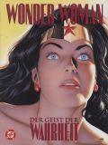 DC Extra (2001) 03: Wonder Woman - Der Geist der Wahrheit