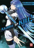 Akame ga KILL! 09