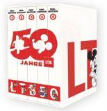 Lustiges Taschenbuch - Fan-Edition 50 Jahre LTB Box (Band 1-5)