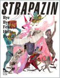 Strapazin 128: Bye Bye Fear, Hello Peer
