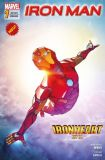 Iron Man (2017) Sonderband 01: Die nächste Generation