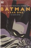 Batman: Year One (1987) The Deluxe Edition HC