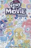 My Little Pony: The Movie Prequel (2017) 04 [Retailer Incentive Cover]