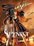 Spynest 03: Adler