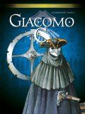 Giacomo C. Gesamtausgabe 04