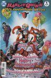 Harley Quinn (2016) 25th Anniversary Special 01