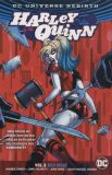 Harley Quinn (2016) TPB 03: Red Meat