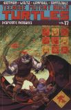 Teenage Mutant Ninja Turtles (2011) TPB 17: Desparate Measures