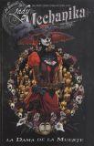 Lady Mechanika (2010) TPB: La Dama de la Muerte