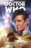 Doctor Who: Der Elfte Doctor (2015) 04: Damals und Heute