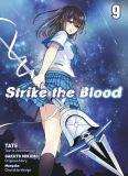 Strike the Blood 09