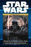 Star Wars Comic-Kollektion 026: Darth Vader und der Neunte Attentäter