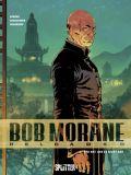 Bob Morane Reloaded 02: Der Ort, den es nicht gab