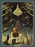 Die drei Geister von Tesla 01: Das štokavische Geheimnis