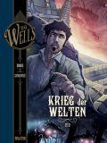H.G. Wells (03): Krieg der Welten 2